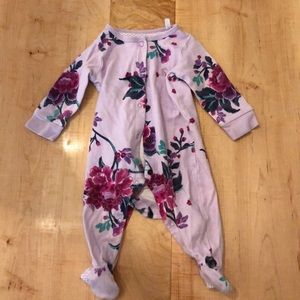 Joules 3-6 Month Footie